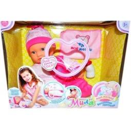 Купить Кукла малыша интерактивная Joy Toy 5237