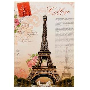 Купить Колледж-тетрадь Бриз «Париж»