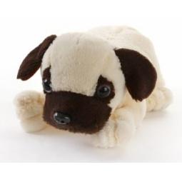 фото Игрушка интерактивная мягкая Fluffy Family «Пес Тимка»