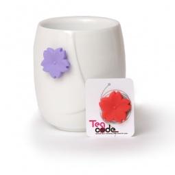 фото Чашка Think If Design Flower Cup «Цветок вишни». В ассортименте