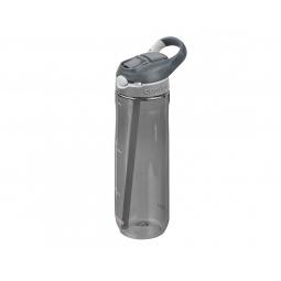 фото Бутылка для воды Contigo Ashland. Цвет: серый