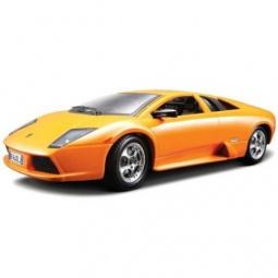 фото Модель автомобиля 1:24 Bburago Lamborghini Murcielago (2001). В ассортименте