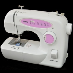 фото Швейная машина BROTHER Comfort 15