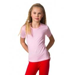 фото Футболка для девочки Свитанак 1013538. Рост: 122 см. Размер: 32