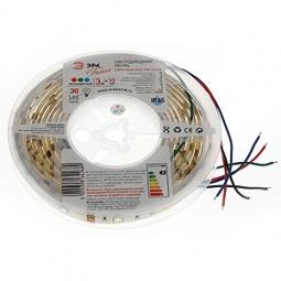 Купить Лента светодиодная Эра LS5050-30LED-IP65-RGB-eco-3m