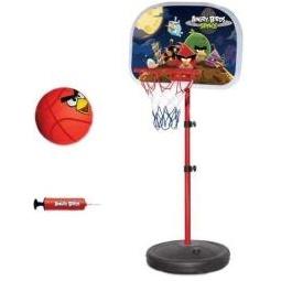 Купить Стойка баскетбольная с мячом и насосом 1 TOY Т56283