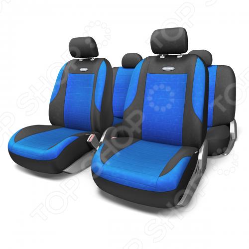 Набор чехлов для сидений Autoprofi EVO-1105 Evolution