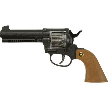 Купить Пистолет игрушечный Schrodel Peacemaker