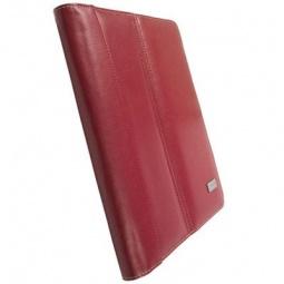 фото Чехол-книжка Krusell Luna для iPad. Цвет: красный