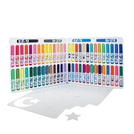 Купить Набор фломастеров Crayola «Maxi markers set»