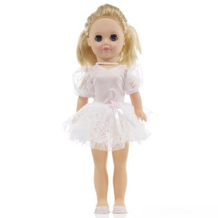 Купить Кукла Весна «Мила 1»
