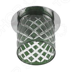 Светильник декоративный потолочный Эра DK54 CH/GG светильник потолочный эра dk d2