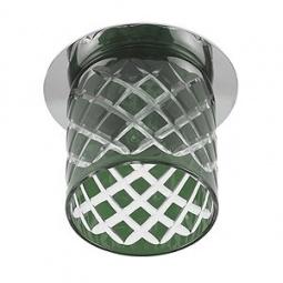 Купить Светильник декоративный потолочный Эра DK54 CH/GG