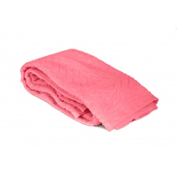 фото Полотенце Tete-a-Tete махровое Т-МП-7161. Размер: 70х140 см. Цвет: розовый