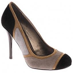 фото Туфли женские J&Elisabeth на высоком каблуке. Размер: 36