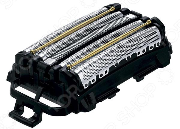 Бритвенная головка Panasonic WES9175Y1361Аксессуары для электробритв<br>Бритвенная головка Panasonic WES9175Y1361 необходимое дополнение для электрических бритвенных приборов моделей ES-LV6N ES-LV9N. Периодическая смена бритвенных головок примерно 1 раз в полгода обеспечивает качественное и эффективное бритье, предотвращает раздражение кожи. Изделие изготовлено из высококачественных материалов, оно гарантирует максимально гладкое и комфортное бритье.<br>
