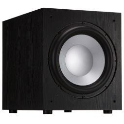фото Сабвуфер для модульных акустических систем Jamo J 12. Цвет: черный