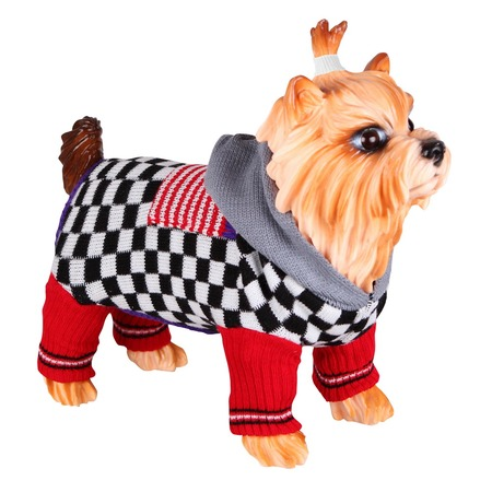 Купить Свитер для собак DEZZIE «Генри»