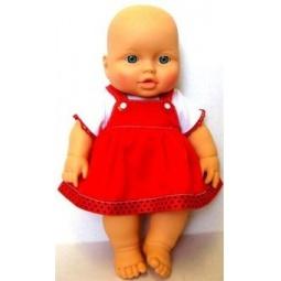 фото Пупс девочка Весна «Малышка 7»