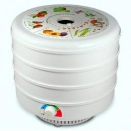 фото Сушилка для овощей и фруктов Спектр-Прибор ВЕТЕРОК-3