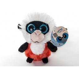 фото Мягкая игрушка Aurora «Обезьянка Колобус»