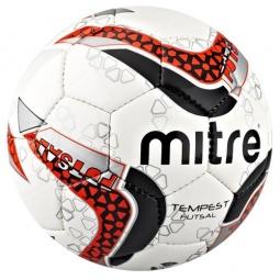 фото Мяч футбольный Mitre Futsal Tempest BB8307