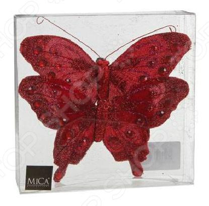 Елочное украшение Christmas House «Бабочки»