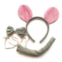 Купить Набор для карнавала Феникс-Презент 38763 «Мышонок»