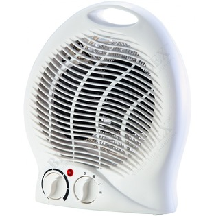 Купить Тепловентилятор Bradex TD 0344. В ассортименте