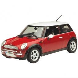Купить Модель автомобиля 1:18 Motormax Mini Cooper. В ассортименте