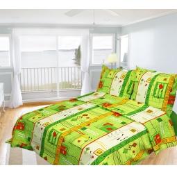 фото Комплект постельного белья Олеся «Южный стамбул». Семейный