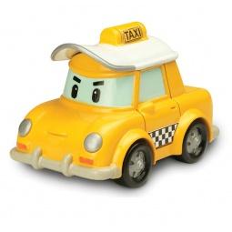 фото Машинка игрушечная Poli «Кэп»