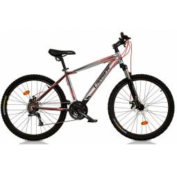 фото Велосипед Larsen Avangarde 2.0 Men. Размеры рамы: 19 дюймов