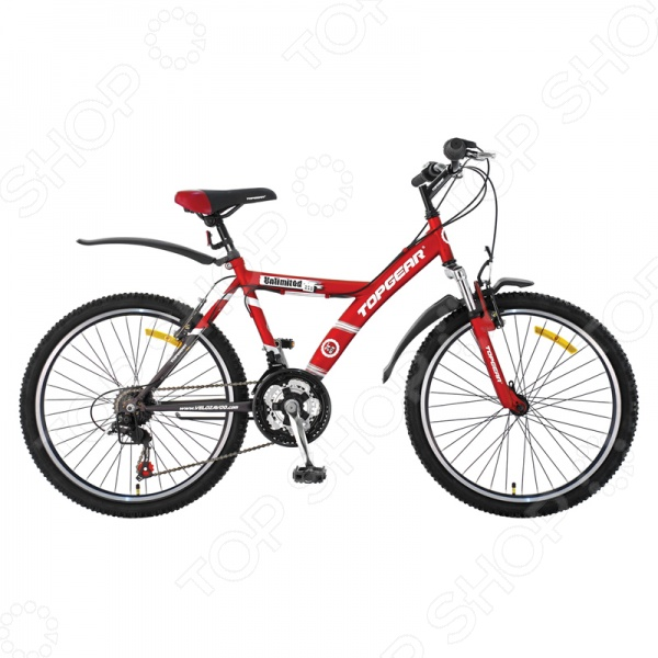 Велосипед детский Top Gear Unlimited ВН24085 Top Gear - артикул: 518067