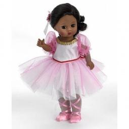 Купить Кукла Madame Alexander «Балерина» латинос»