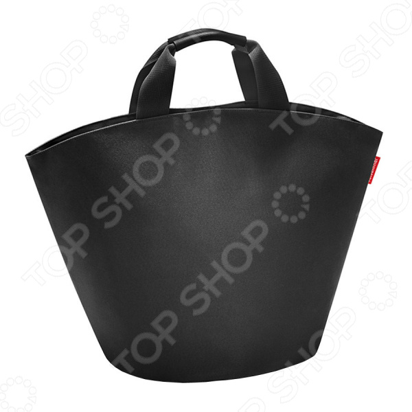 Сумка для покупок Reisenthel IbizashopperСумки для покупок<br>Сумка для покупок Reisenthel Ibizashopper станет не только удобным, но и стильным дополнением вашей повседневной жизни, ведь ее дизайн берет начало от классической пляжной сумки Ibiza. Солидный однотонный цвет подойдет к любому наряду, а ее вместительность позволит взять с собой все необходимое. Благодаря стильной форме в виде трапеции ibizashopper всегда очень устойчива и даже может быть использована дома как корзина для хранения. Доступная в четырех цветах черном, темно-синем, морковном и красном сумка ibizashopper идеально подходит для использования в любое время года!<br>