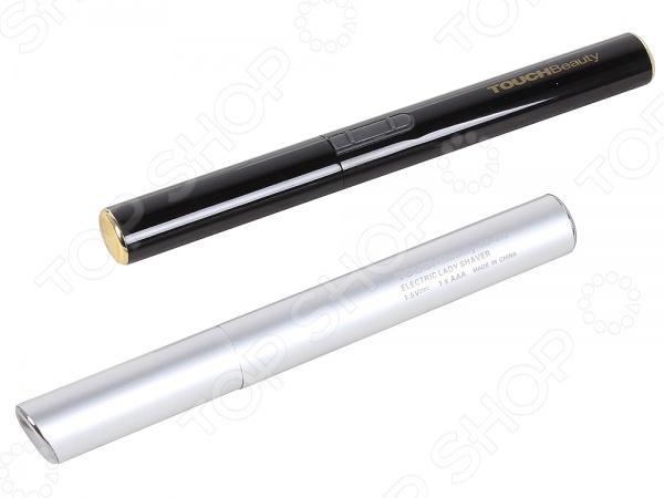 Набор косметический Touchbeauty AS-1301 косметический набор триммер для бровей и электрозавивка для ресниц touchbeauty