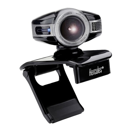 Купить IP-камера Hercules Dualpix Infinite