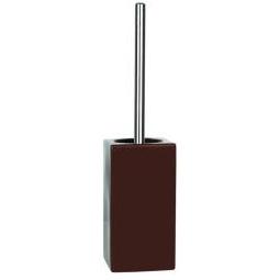 Купить Ёршик с керамической подставкой Spirella Quadro