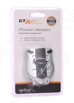 Держатель телефона GT Auto Accessories PA-1041