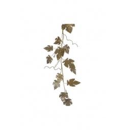 фото Гирлянда декоративная Christmas House «Листья»