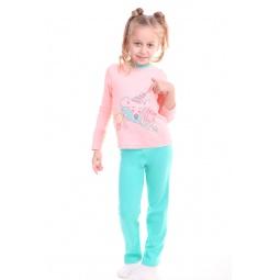 фото Комплект детский: фуфайка и брюки Свитанак 2114856