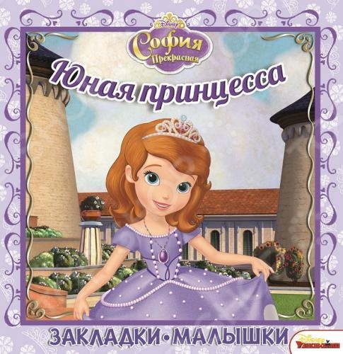 Учимся находить одинаковые предметы. Развиваем память. Тренируем речь. И всё это в компании юной принцессы Софии!