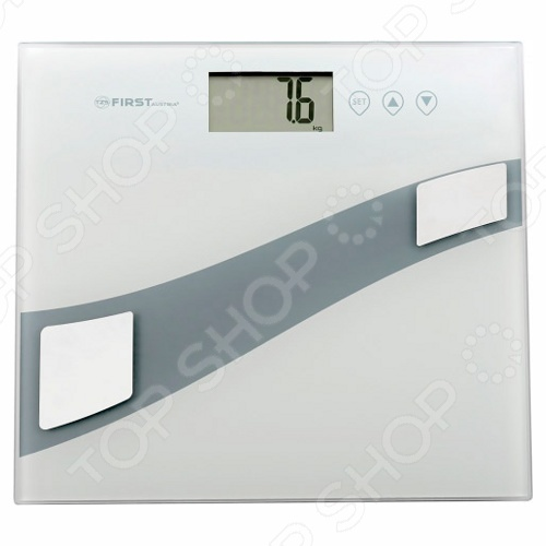 Весы First 8006-1 какой фирмы напольные весы лучше купить