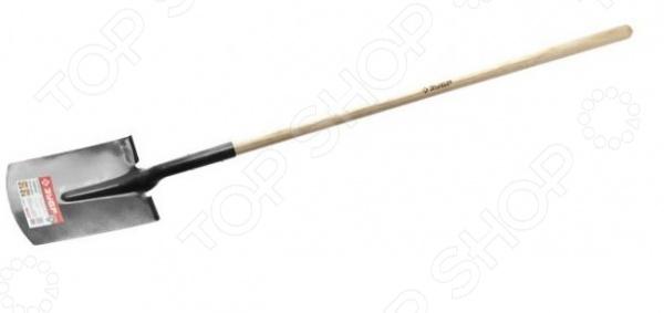 цена на Лопата прямоугольная Зубр «Мастер Фаворит» 4-39511_z01