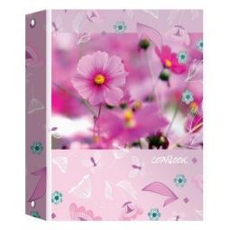 фото Тетрадь в клетку ламинированная Erich Krause «Полевые цветы». В ассортименте