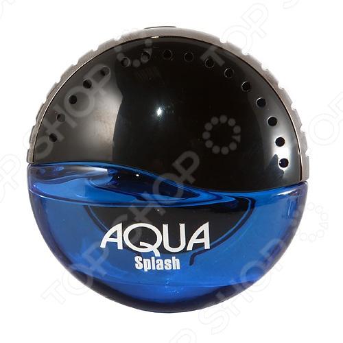 Ароматизатор на дефлектор FKVJP Aqua Splash ароматизатор на дефлектор fkvjp one