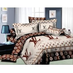 фото Комплект постельного белья Amore Mio Style. Mako-Satin. 1,5-спальный