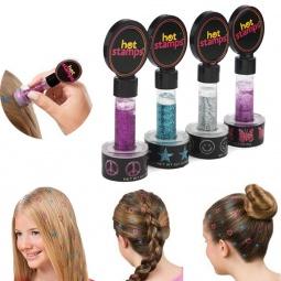 Купить Набор штампов для волос Bradex Hot Stamps