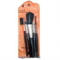 фото Набор кисточек для макияжа MR ROSE